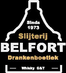 logo Belfort Drankenboetiek